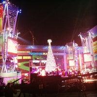 Photo taken at LA Live by Adam G. on 11/28/2012