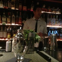 Photo taken at Bar 1200 by Marc V. on 11/11/2012