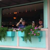 Photo taken at Green House Bar & Restaurant by Lissa K. on 10/16/2012