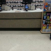 Photo taken at Walgreens by Aaron B. on 1/11/2014