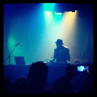 Photo taken at Echoplex by Jose L. on 4/3/2013