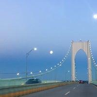 Photo taken at Newport, RI by Lauren T. on 10/14/2016