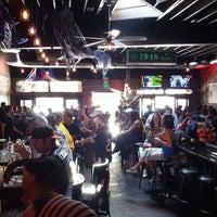 Photo taken at Mad Bull's Tavern by Mike M. on 10/28/2012