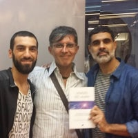Photo taken at Libreria Kier by Gustavo S. on 3/22/2016