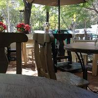 Photo taken at La Cafetería by Lecs D. on 12/28/2012