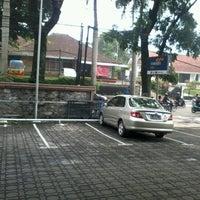 Photo taken at Bank Mandiri by umminya a. on 2/5/2013