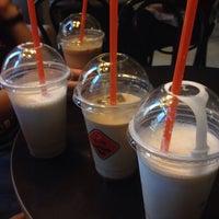 Photo taken at Coffee Inn by Elmīra A. on 5/7/2016