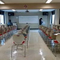 Photo taken at Pabellón E - Universidad de Lima by Jose O. on 7/16/2014