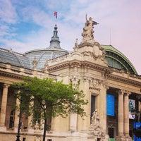 Photo prise au Grand Palais par Belle Beth C. le5/26/2013