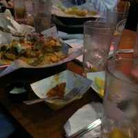 Photo taken at Buffalo Wild Wings by Jessica w/ E. on 3/11/2013