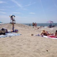 Photo taken at Long Beach Boardwalk by Patrick C. on 6/29/2014