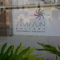 Photo taken at Silver Sun Gallery by Frank A. on 6/8/2013