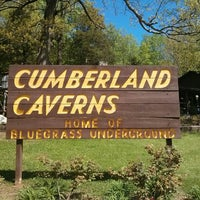 Photo taken at Cumberland Caverns by Bartle on 4/20/2013
