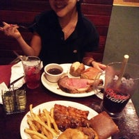 Photo taken at Ol' West BBQ by Mj K. on 7/7/2013