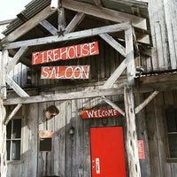 Photo taken at Firehouse Saloon by Dale H. on 7/15/2016