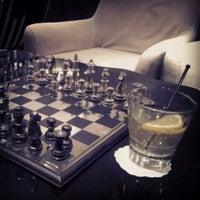 Photo taken at Hotel Fabian by jusQ on 10/6/2013