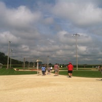Photo taken at Field of Dreams by Jacqueline M. on 7/30/2016