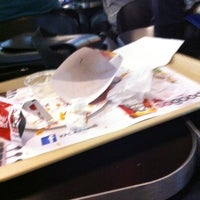 Photo taken at KFC by Marian S. on 11/1/2012