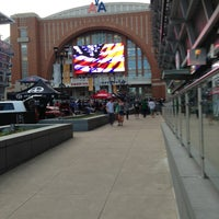 Photo taken at American Airlines Center by Tim B. on 3/17/2013