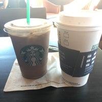 Photo taken at Starbucks by Nick O. on 9/15/2016