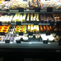 Photo taken at Gourmandise - The Bakery by Marty H. on 9/29/2012
