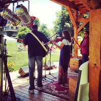 Photo taken at Strawbale Winery by Ryan E. on 7/27/2013