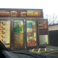 Photo taken at Wendy's by Jeffrey R. on 2/26/2013