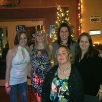 Photo taken at Krossroads Cafe & Tavern by Linda N. on 1/1/2013