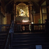 Photo taken at Real Chiesa di San Lorenzo by Stefano S. on 3/28/2015