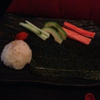 Photo taken at Sushi Damo by Angel GS 婉. on 12/22/2012