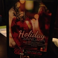 Photo taken at Ruby Tuesday by Angel GS 婉. on 11/21/2012
