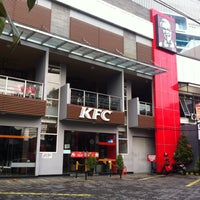 Photo taken at KFC / KFC Coffee by A H. on 12/10/2015