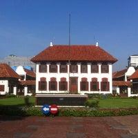 Photo taken at Gedung Arsip Nasional by A H. on 3/9/2016