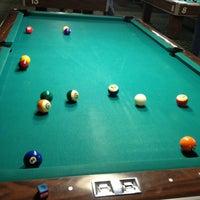 Photo taken at Clicks Billiards by Tina B. on 1/20/2013