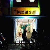Photo taken at Jalan Soekarno Hatta by dedey d. on 8/11/2016