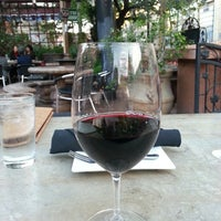 Photo taken at San Pedro Square Bistro & Wine by Jim E. on 3/13/2013
