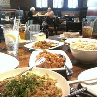 Photo taken at P.F. Chang's by Ileana V. on 6/24/2013
