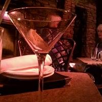 Photo taken at Enjoy! Restaurant by Ally K. on 10/3/2012