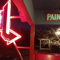 Photo taken at Death Or Glory Tattoo by Rafaella M. on 12/27/2012