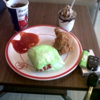 Photo taken at KFC / KFC Coffee by Andry D. on 3/9/2013