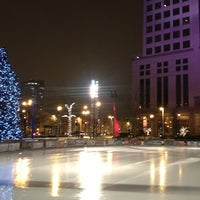 Photo taken at Red Arrow Park by Nick W. on 12/30/2012