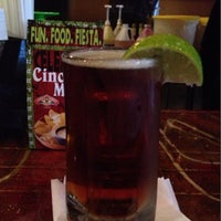 Photo taken at El Rodeo Mexican Restaurant by Michael O. on 5/5/2013