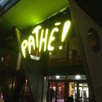 Photo taken at Pathé by Dwayne P. on 1/11/2013
