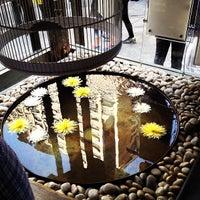 Photo taken at Chai Thai Kitchen by Opher L. on 4/17/2013