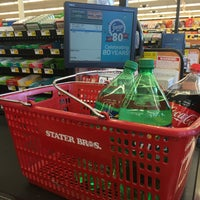 Photo taken at Stater Bros. Markets by S K Y. on 6/5/2016