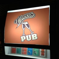Photo taken at Cheers1 by Sean A. on 8/15/2013