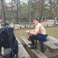 Photo taken at Ginnie Springs by Mike M. on 12/1/2012