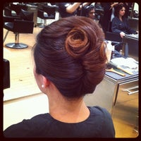 Photo taken at Aveda Institute Toronto by May T. on 9/19/2012