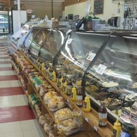 Photo taken at Seven Grains Natural Market by Mohammad A. on 9/26/2014