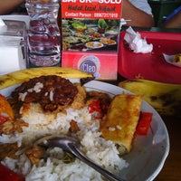 Photo taken at Dapur Solo by Wondarini W. on 6/1/2013